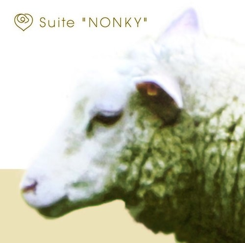 "【CD】Suite ""NONKY"" / Nonky Project"