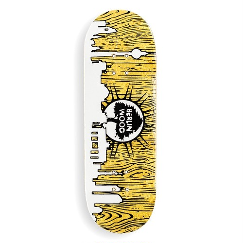 "BerlinWood ""BW Skyline"""
