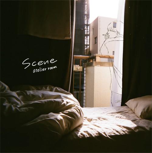 【CD】scene e.p