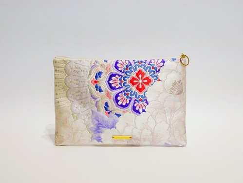 Mini Clutch bag〔一点物〕MC058