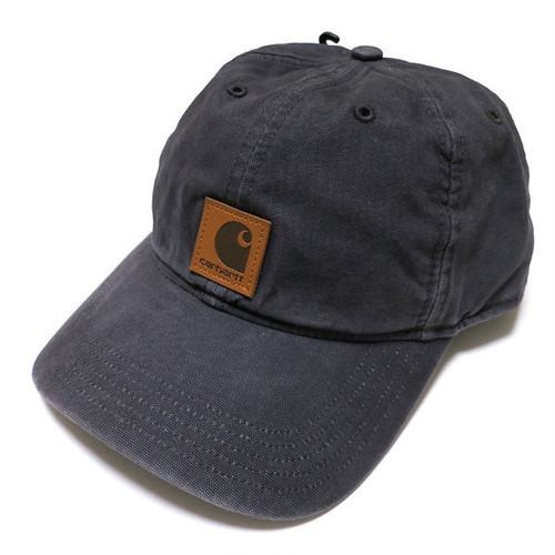 (カーハート) CARHARTT 100289 001 ODESSA CAP オデッサキャップ BLACK