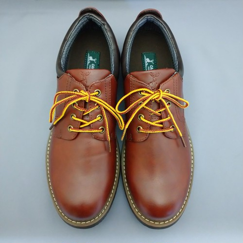 CAPTAIN STAG 4700 RED BROWN