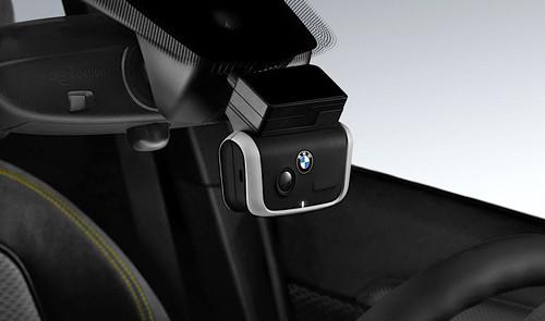 (新型)BMW純正ドライブレコーダー日本語対応 BMW全モデル適合(弊社限定サービスBMW社発行取付説明書付属)Advanced Car Eye 2.0