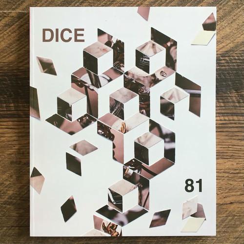 DicE magazine issue #81