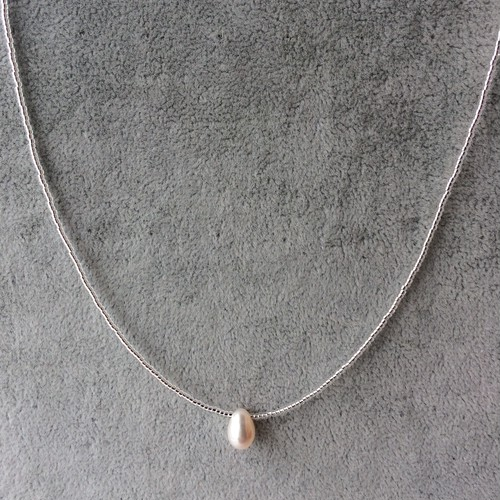 Pearl,necklace (new!)
