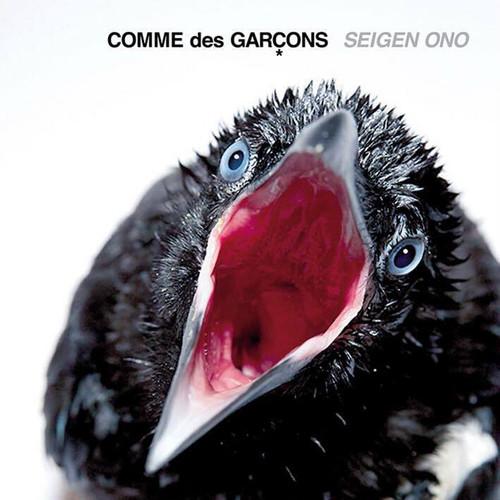COMME des GARÇONS SEIGEN ONO(二枚組)
