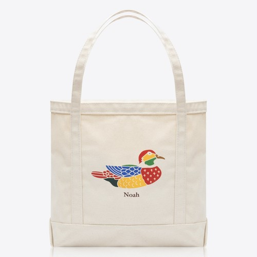 Duck Tote(Natural)
