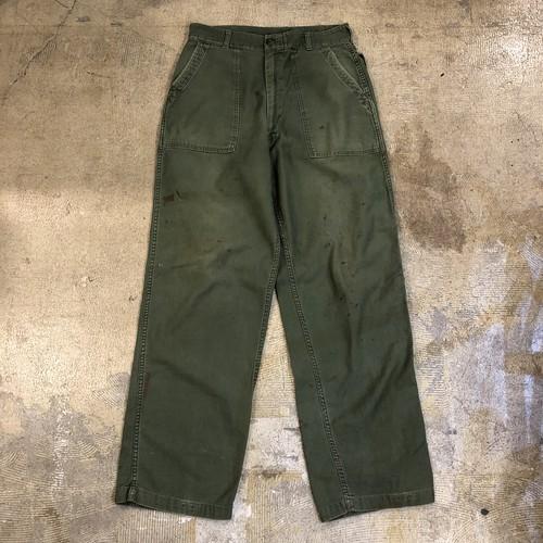 60's〜 Baker Pants ¥10,800+tax
