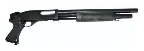 マルゼン M870 GV+1 / M870 グリップ バージョン