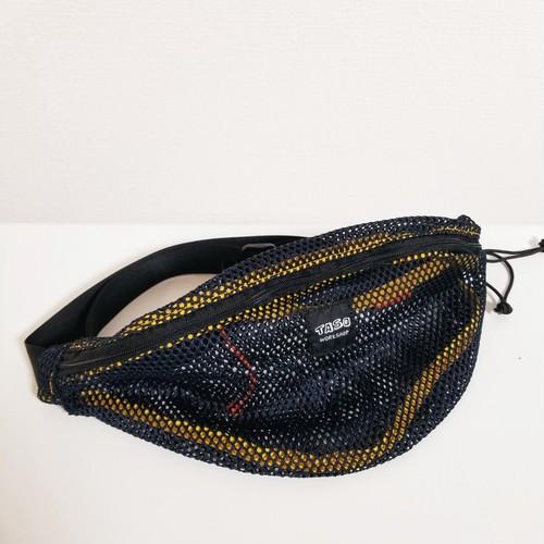 taso workshop mesh pack ネイビー