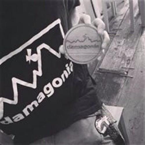 damagonia-T organic