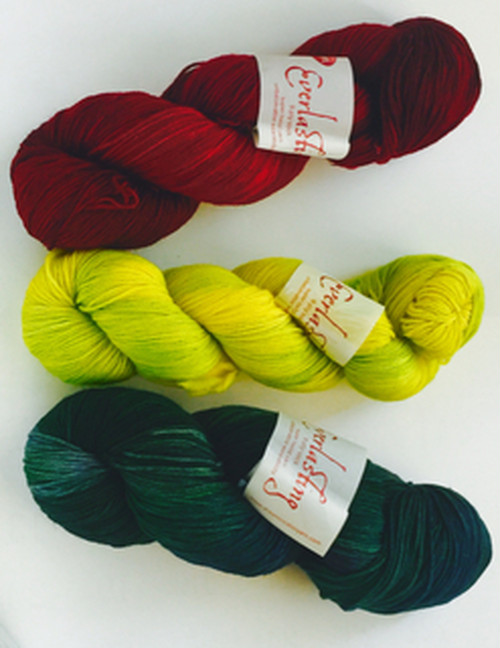 Dream in Color / Everlasting Sock