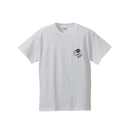 CUBE logo T-shirt