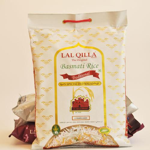 LalQuila/ラルキラ バスマティライス5kg