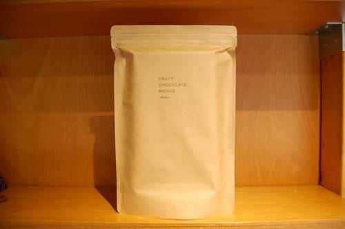 製菓用チョコレート:ガーナ [cacao70%]  (1kg)