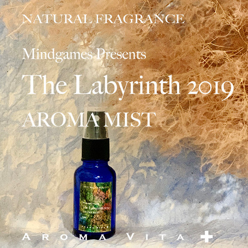 The Labyrinth 2019 Aroma Mist 30ml