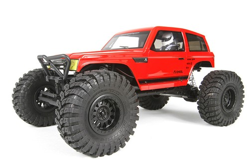 AX90056 Wraith Spawn 1/10th Electric 4WD Kit