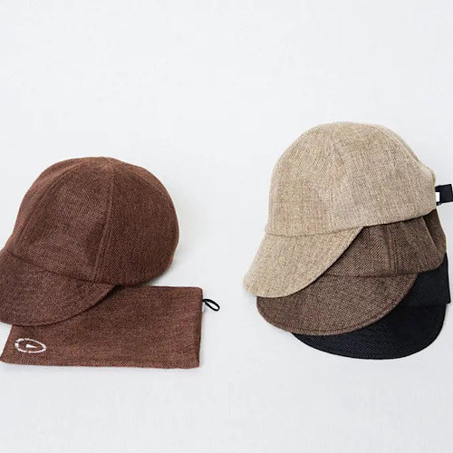 【halo commondity】Roots Cap