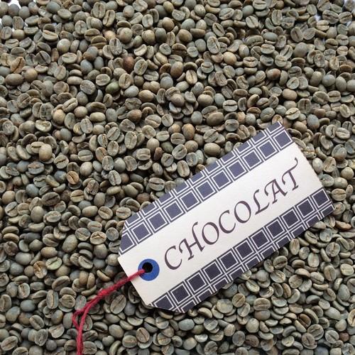ブラジル:ショコラ100g