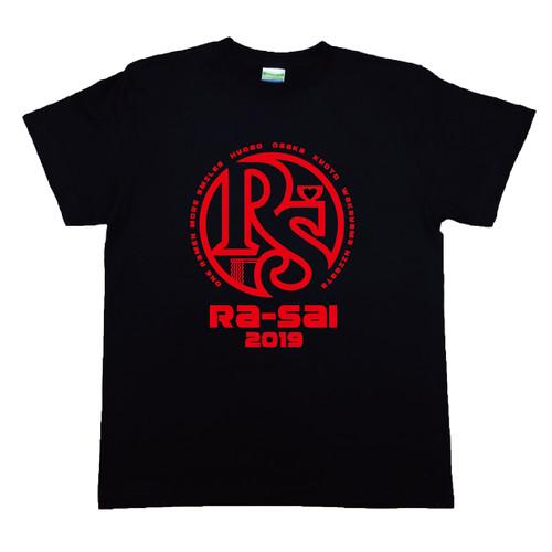 らぁ祭 大阪 Tシャツ 2019
