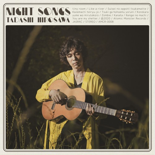 album【Night Songs】
