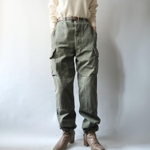 M-64 cargo pants / France
