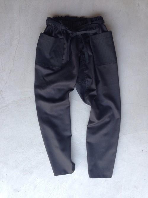 SUIT-PAKAMA (gray stripe)