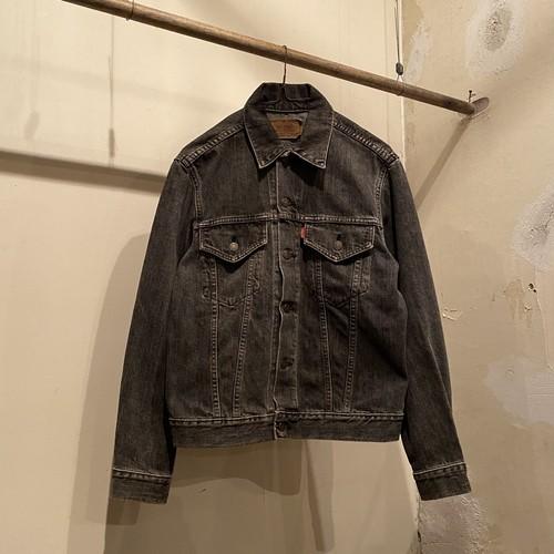 90s Levis 70505 Denim Jacket