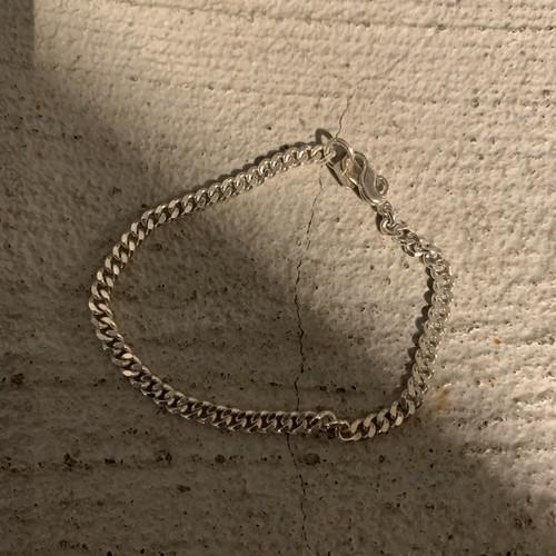 喜平 chain bracelet