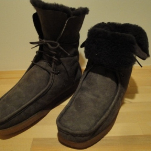 Clarks / クラークス | Wallabee Storm Boot