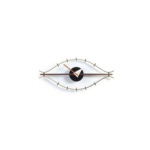 Nelson Eye Clock ネルソン アイクロック