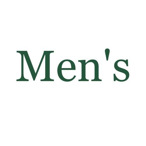 コピー:men's