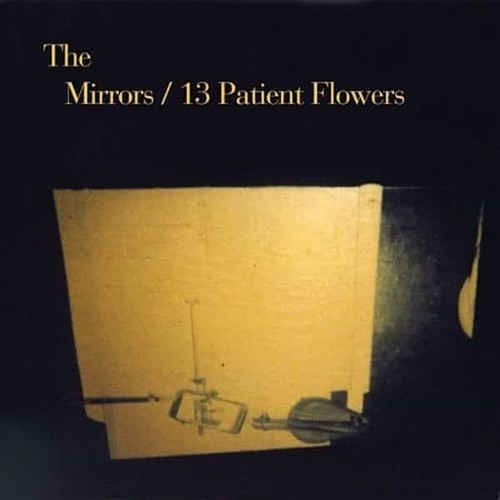 THE MIRRORS / 13 Patient Flowers (LP)