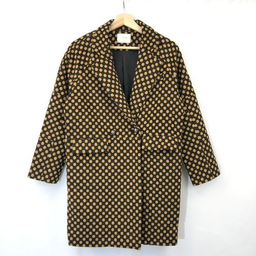 【YNONYME】Double Jacket