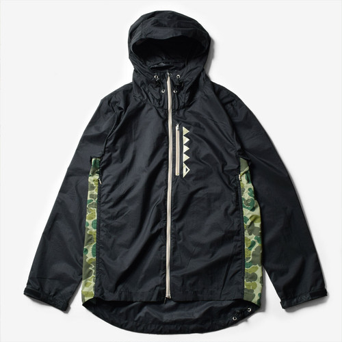 【20%OFF】Mountain Martial Arts  / MMA Packable Run Jacket