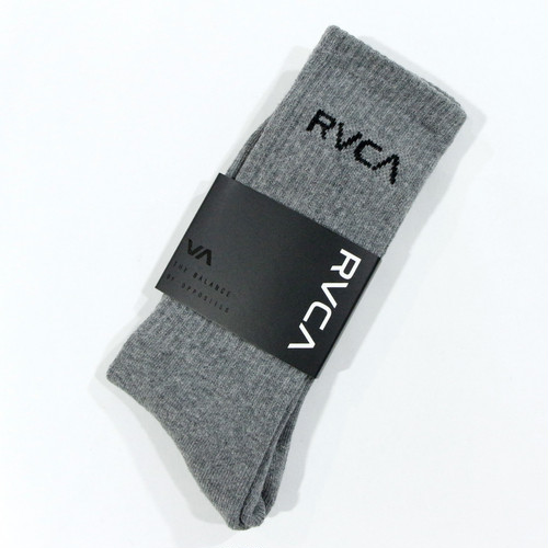 UNION SQUARE SOCK (GREY)