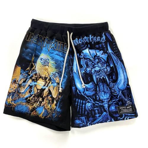 COTEMER HALF PANTS BAND Tshirts【HalfPT13】