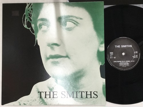 SMITHS / GIRLFRIEND IN A COMA