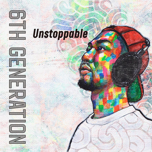 【CD】6th Generation  - Unstoppable