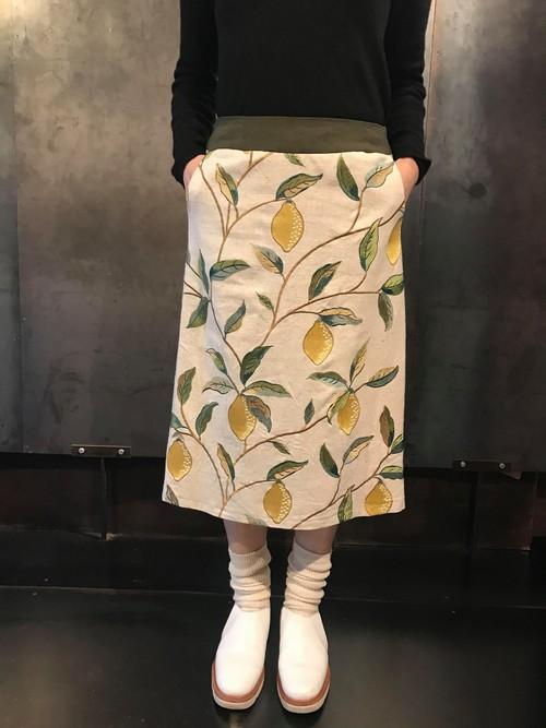 Yamaha Noz Lemonスカート