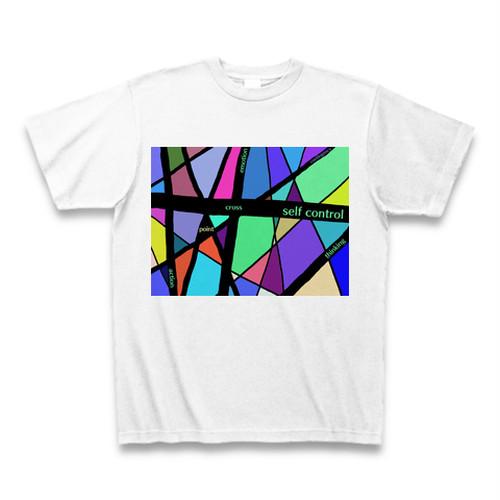 selfcontrol Tシャツ