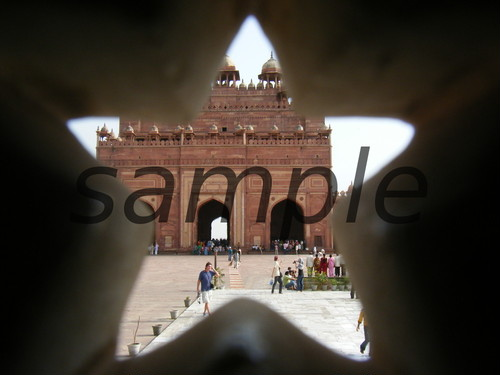 インド写真