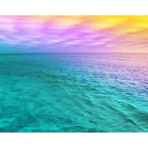 沖縄の海・10