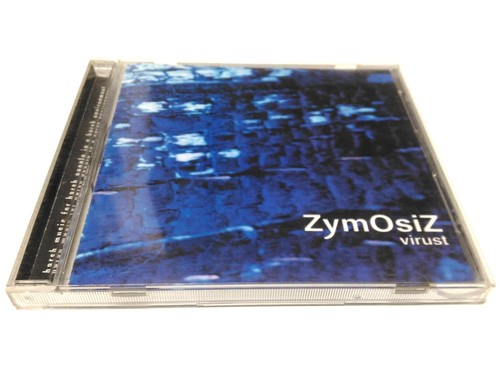 [USED] ZymOsiZ - Virust (1999) [CD]