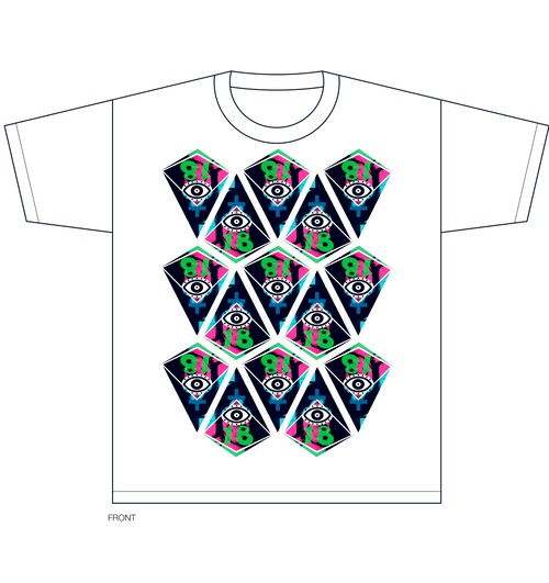Jyume 18 T-shirt Vol.1