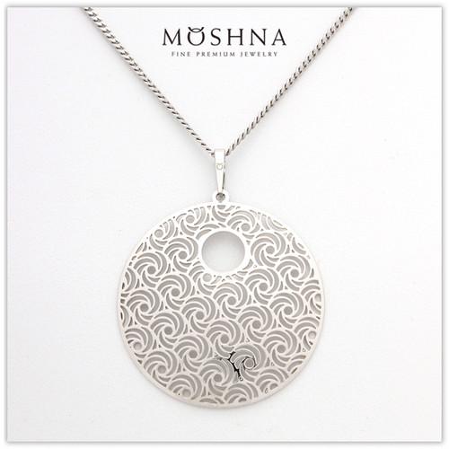 【MOSHNA:モシュナ】ウィール WHIRL