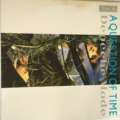 【12inch・英盤】Depeche Mode / A Question Of Time