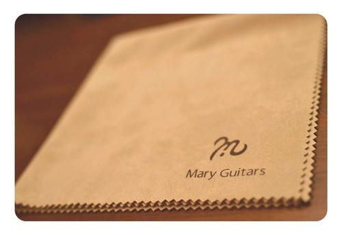 Mary Guitars Original Cloth