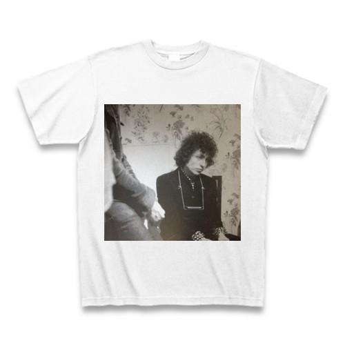 「 BOB DYLAN」ver.5ロックTシャツ WATERFALLオリジナル ※完全受注生産品 S / M / L / XL