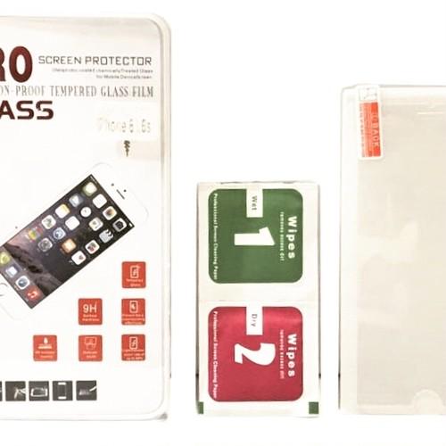 PRO GLASS   iPhone用 表面硬度9H 強化ガラス 保護フィルム
